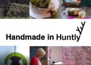 Handmade in Huntly